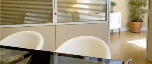 Alquiler de salas de reunión en Madrid