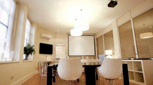 Meetings Rooms in Madrid