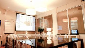 Meetings Rooms in Madrid