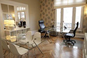 Rent Office Madrid