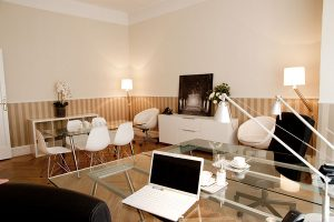 Rent Office Madrid