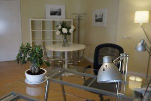 Rental Office in Madrid