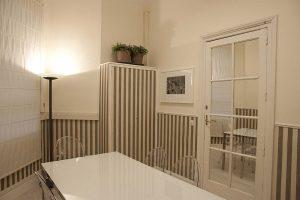 Petite salle de réunion dans le centre de Madrid