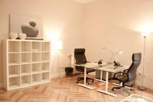 Espace de bureau à louer à Madrid