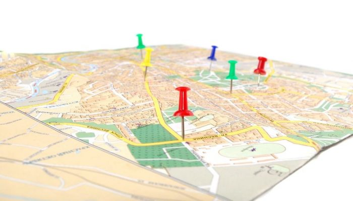 Google Maps y Oficina Virtual