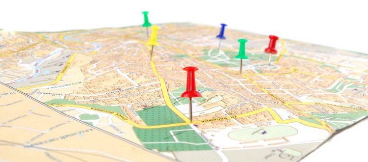 Google Maps y Oficina Virtual