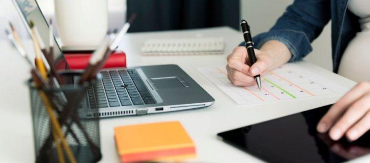 Flexibilidad en la oficina virtual
