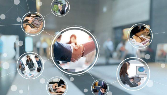 Redes Sociales y Empleados