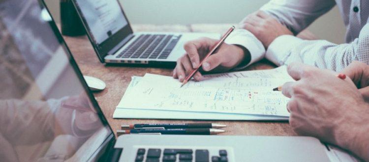 Trabajar en equipo desde una oficina virtual