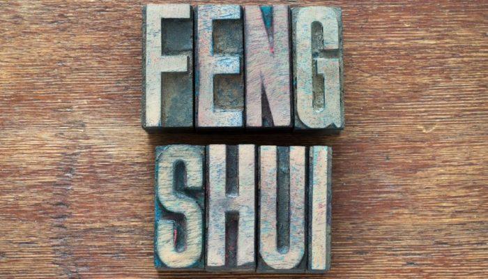 Desorden y Feng Shui