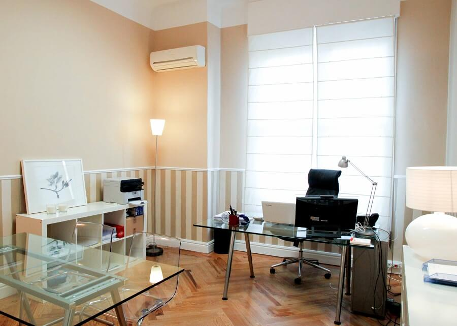 Decalogo Para Alquilar Un Despacho En Un Centro De Negocios En Madrid