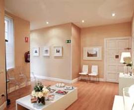 Centro de negocios Madrid