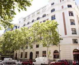 Centro De Negocios Oficina Virtual Y Domiciliacion De Empresa
