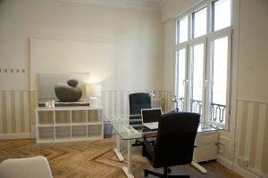 Despacho en alquiler en Madrid