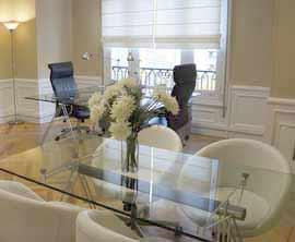 alquiler de salas de reuniones Madrid