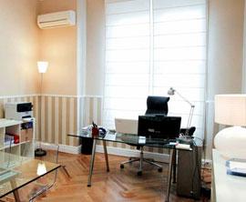 Oficina en alquiler en Madrid