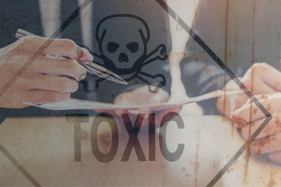 Deshacerse de un cliente tóxico
